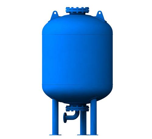 密闭式膨胀水箱
