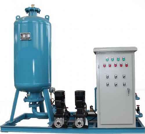 自动补水定压装置