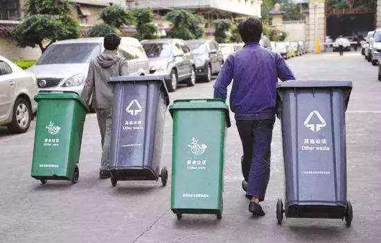 垃圾围城,分类真的有用吗?