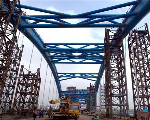 广西沿海铁路扩能改造工程