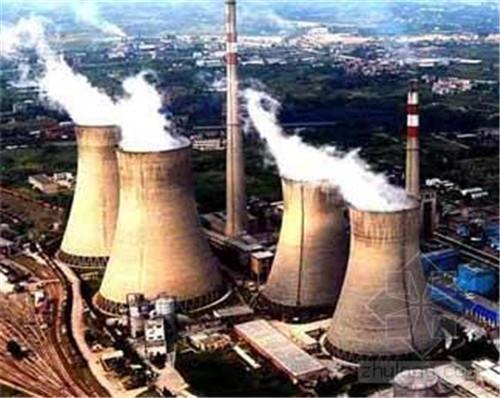 吉林江南热电