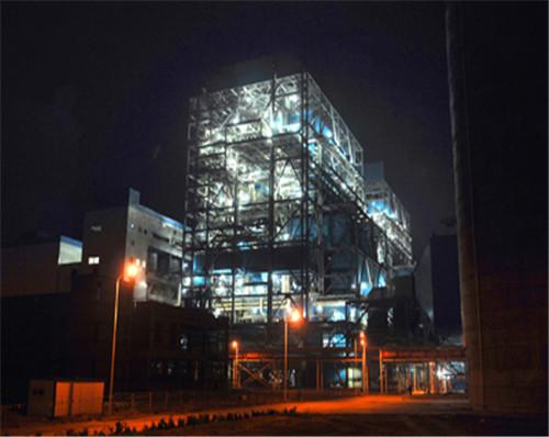 国电河北电力有限公司