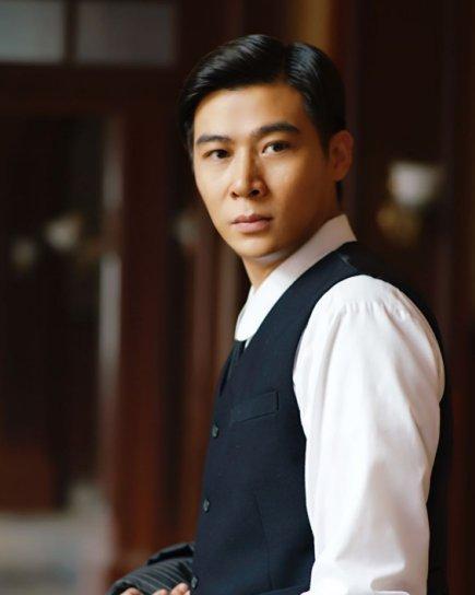青年演员陈烨与老戏骨李幼斌加盟《一马三司令》