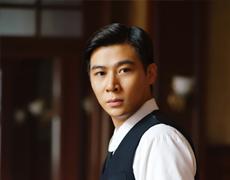 《孙中山》杀青在即 青年演员陈烨挑战经典角色