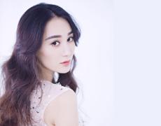 《四大美人》神秘拍摄  青年演员王艺嘉挑战新古典美