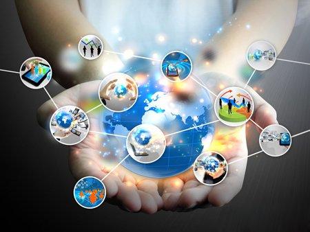中国企业如何向互联网转型?大咖共话转型道法术