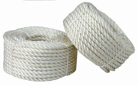 涤丙混合缆绳
