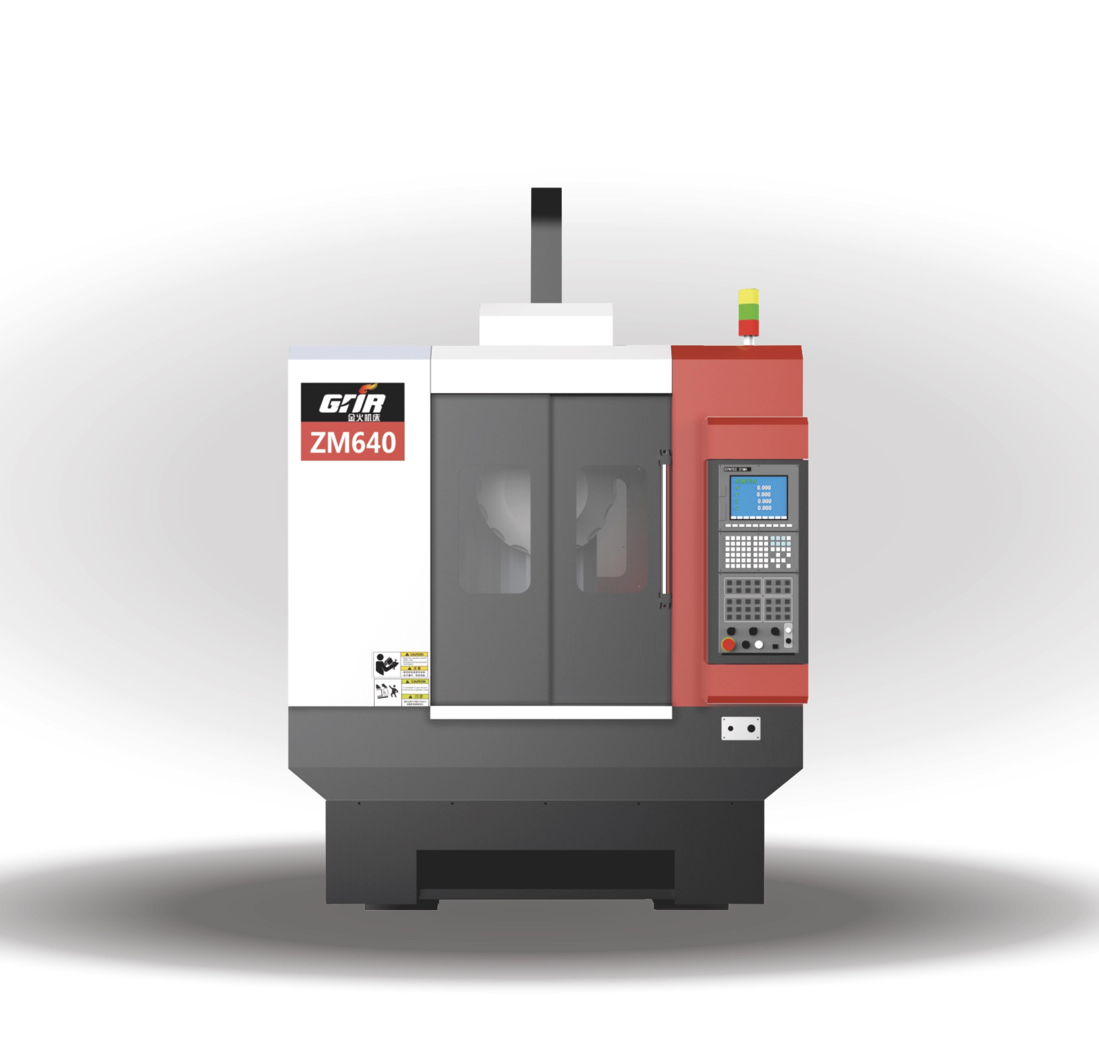 ZM640