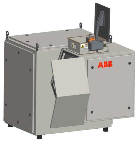 ABB BOMEM 海洋大气红外探测系统M-AERI