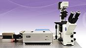 Q2激光共聚焦荧光纳米级成像系统