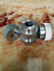 Special Order of Small Timing Pulleys For Automation Equipment-Henan Yizhi Machinery Co.,Ltd