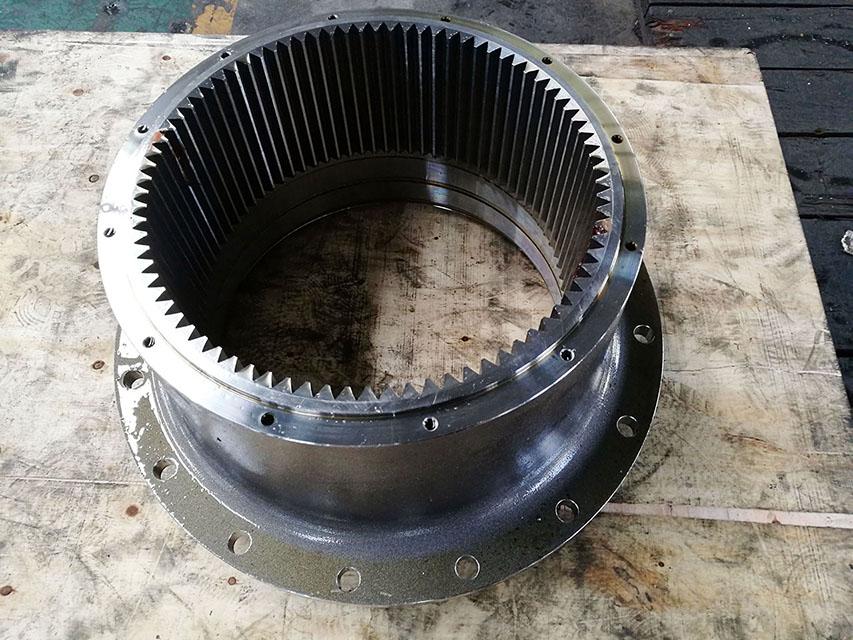 New Finished Internal Gear Parts-Henan Yizhi Machinery Co.,Ltd