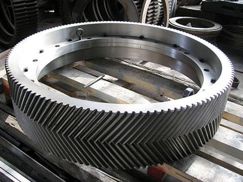 Custom Made Assembly Herringbone Gear-Henan Yizhi Machinery Co., Ltd