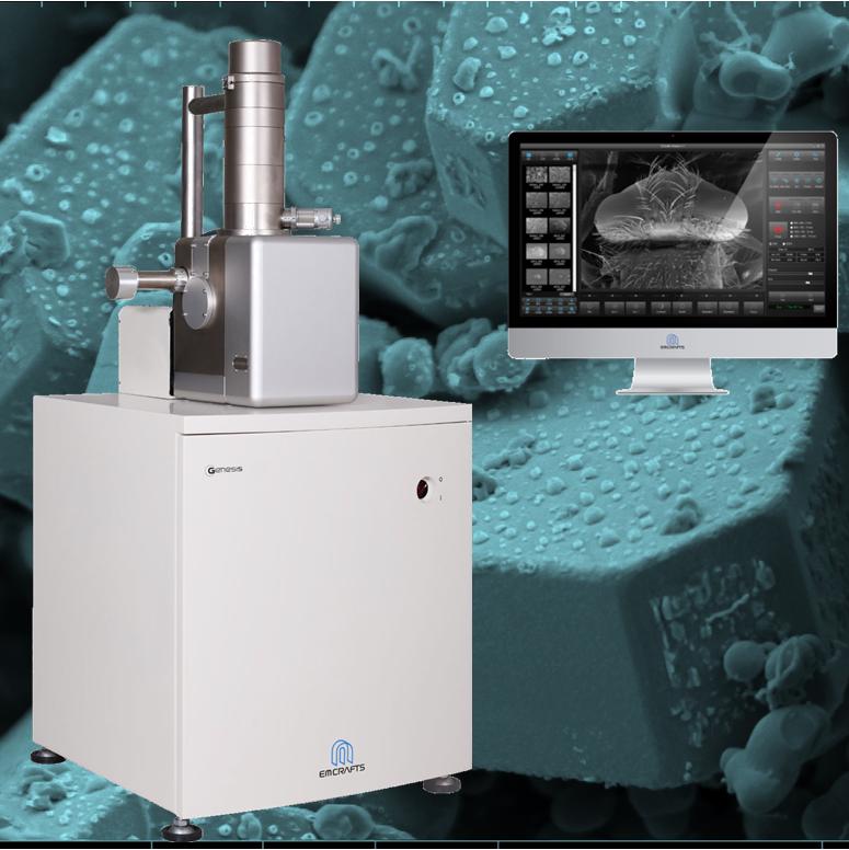 Genesis-II型(510)分析型扫描电镜
