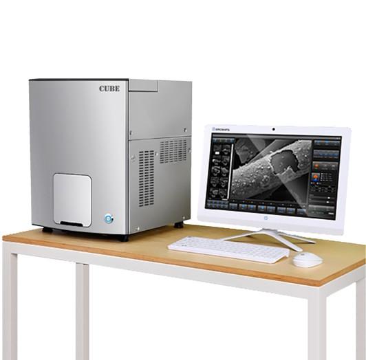 桌面台式扫描电镜(CUBE 专业入门级台式电镜)