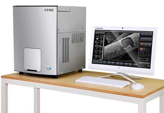 台式电镜能谱一体机(CUBE-X扫描电镜)