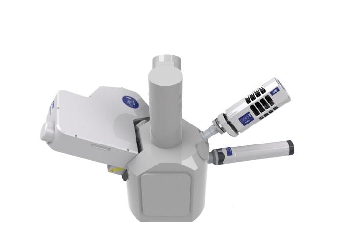 电子显微分析装置(扫描电镜附件)