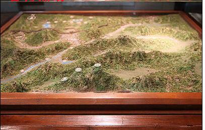 绿建讲述沙盘模型制作过程中需要注意些什么?