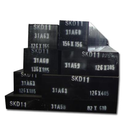 冷作模具钢 SKD11