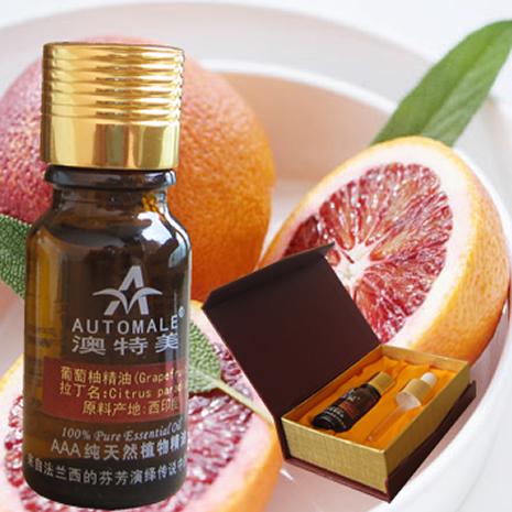 葡萄柚精油10ML