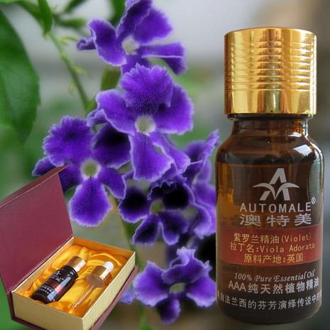 紫罗兰精油10ML