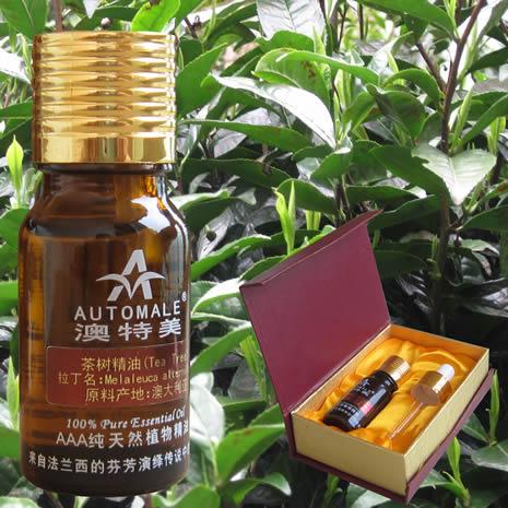 茶树精油10ML
