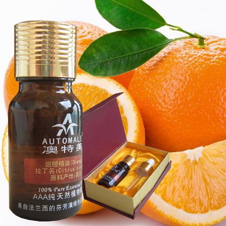 甜橙精油10ML