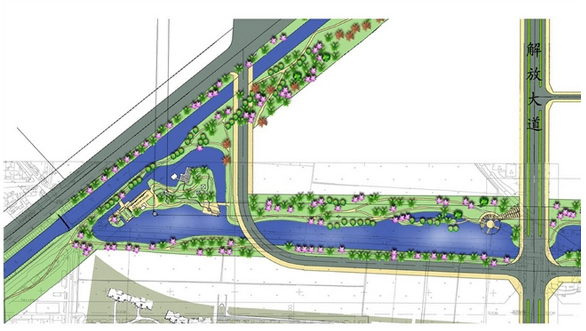 赵定河景观规划设计