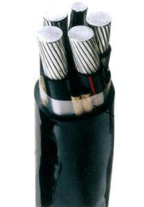YJHLV 交联聚乙烯绝缘聚氯乙烯护套铝合金电力电缆