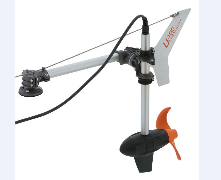 Ultralight 403:专为独木舟设计