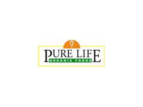 PURE LIFE ORGANIC FOODS / ORGANIC FOODS DMCC