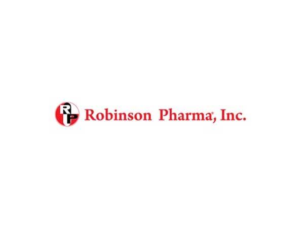 美国罗滨逊制药有限公司 Robinson Pharma, Inc.
