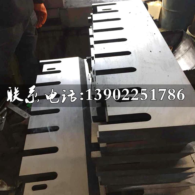 鼓式盘式木材粉碎机刀片BX216218削片机刀片