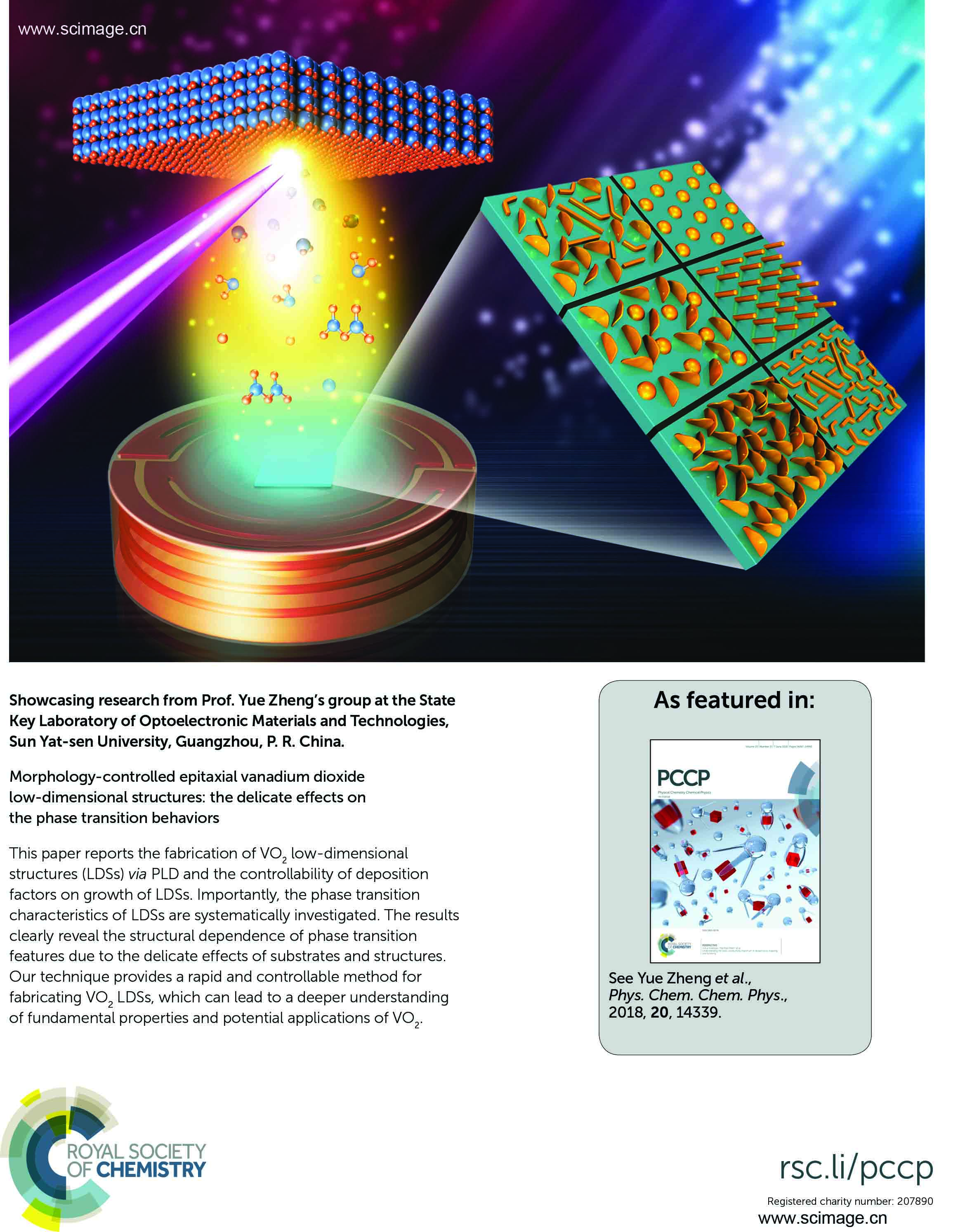 Morphology-controlled epitaxial vanadium dioxide low-dimensional structures: the delicate effects on the phase transition behaviors