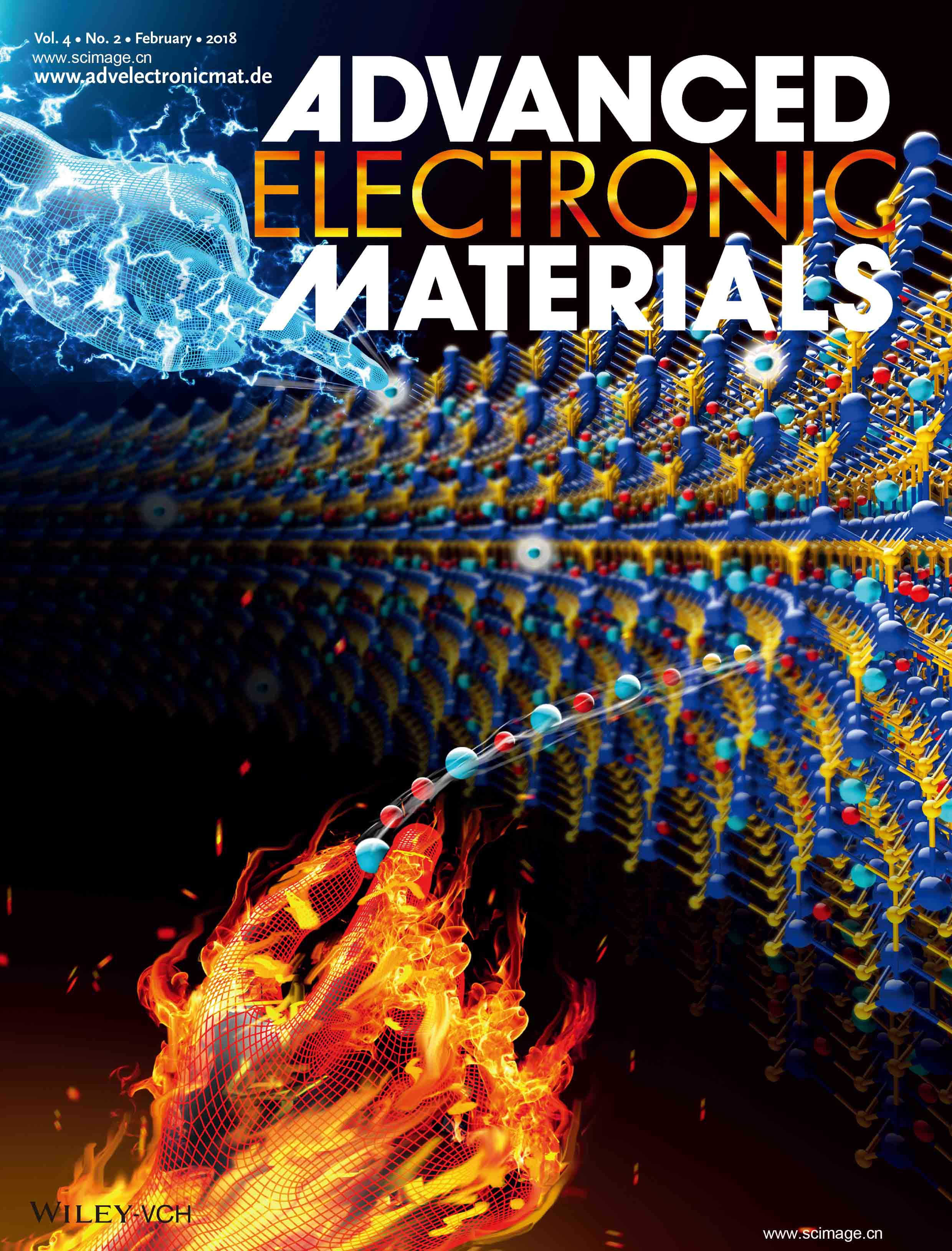 Semiconductors: Crystal Imperfection Modulation Engineering for Functionalization of Wide Band Gap Semiconductor Radiation Detector