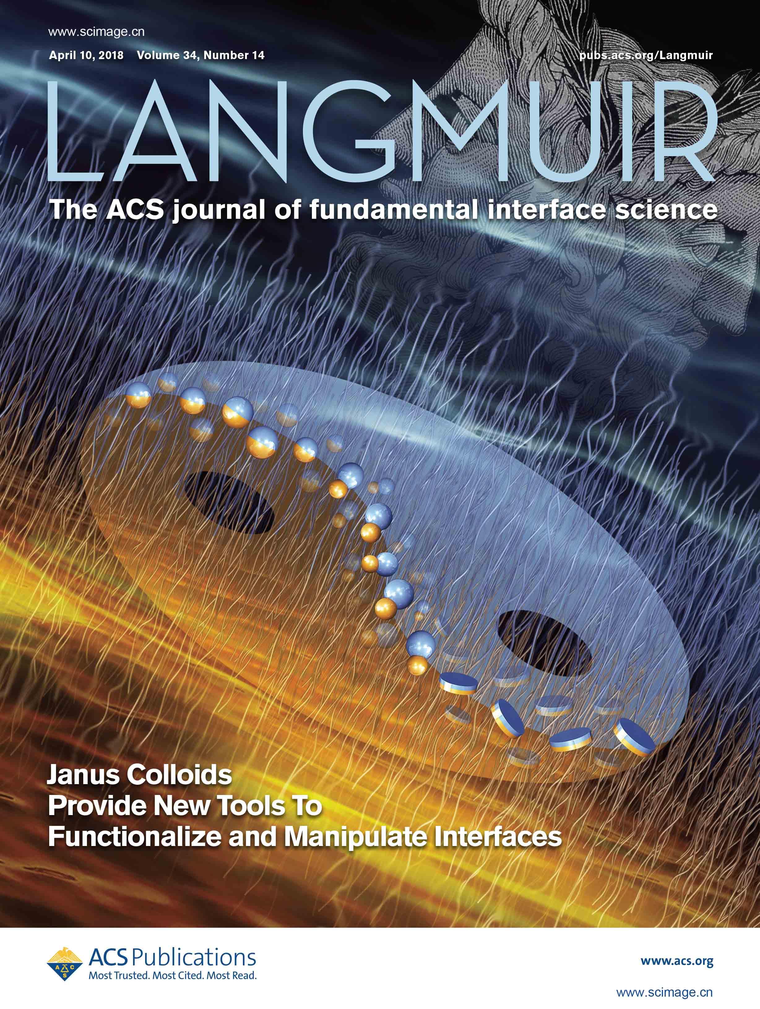 Janus Colloids toward Interfacial Engineering