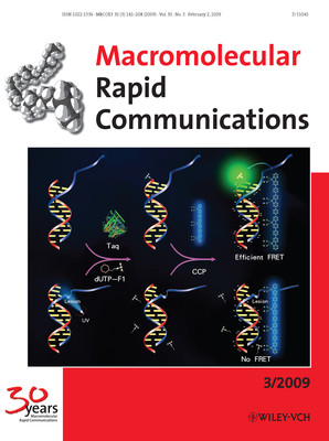 Fluorescence-Amplifying Assay for Irradiated DNA Lesions Using Water-Soluble Conjugated Polymers