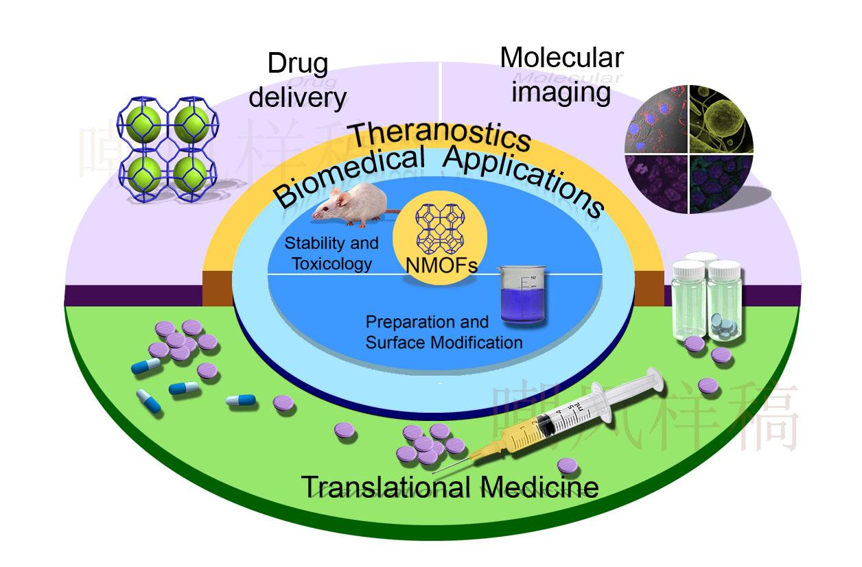 纳米药物综述