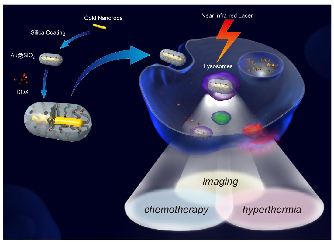 纳米药物三种功效