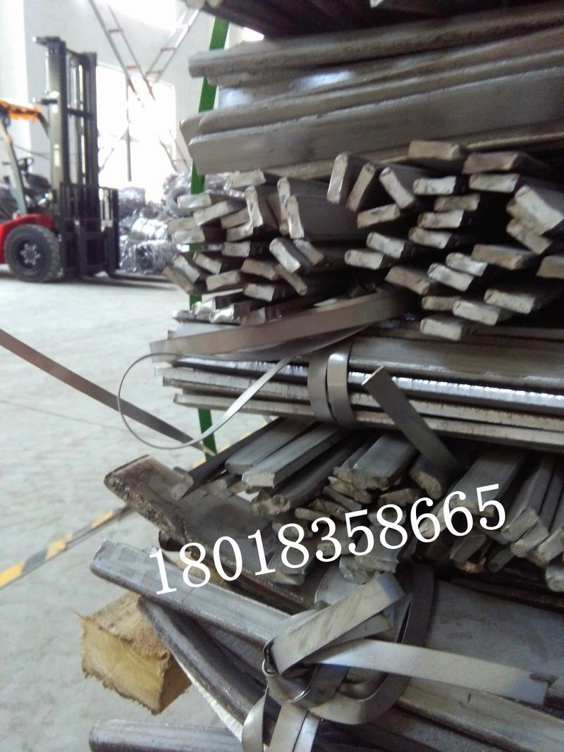 316L(热轧)不锈钢边丝