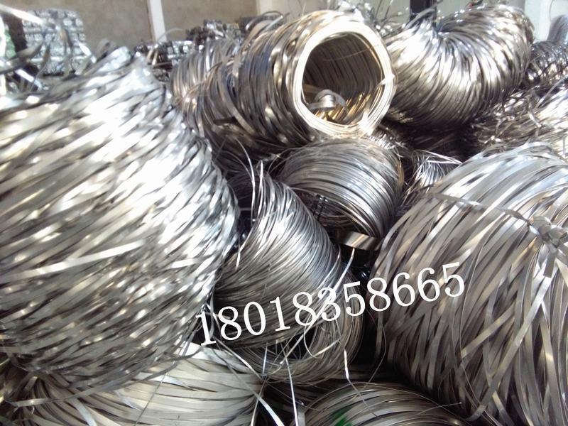 430(冷轧)不锈钢边丝