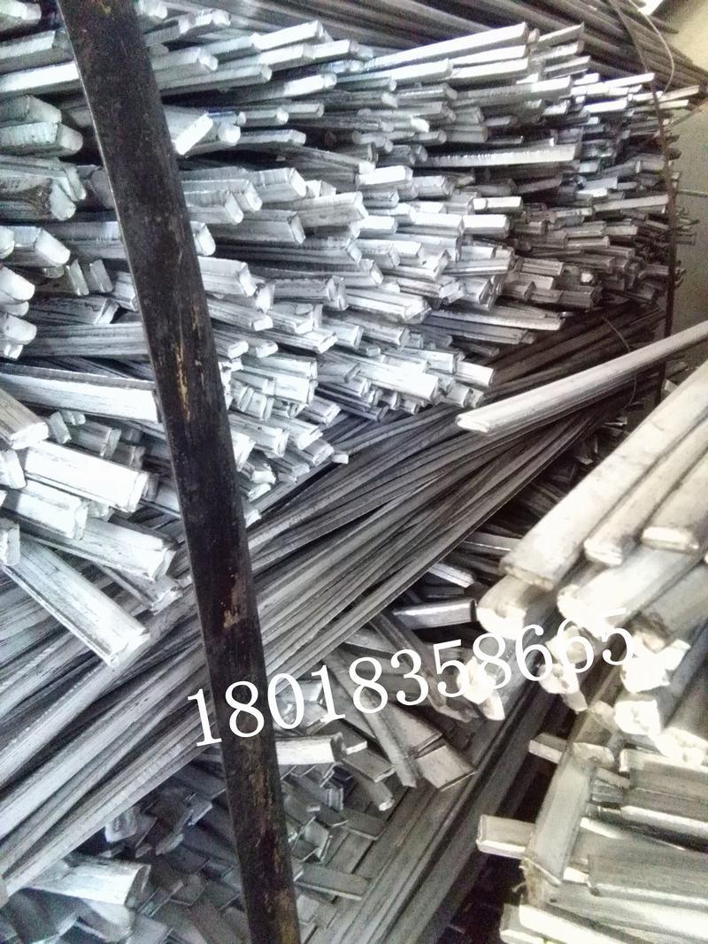 430(热轧)不锈钢边丝