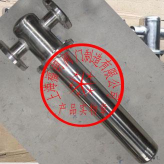 滤芯式304 压缩空气过滤器(气油水分离器)
