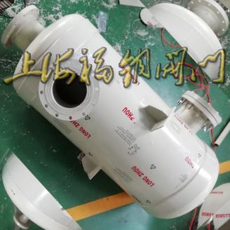PP旋风式气液分离器