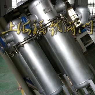 压缩空气气水分离器(HG20592 精密滤芯)