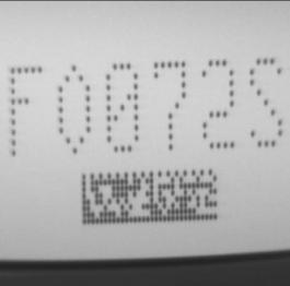 晶圆激光打码机