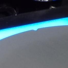 晶圆轮廓仪