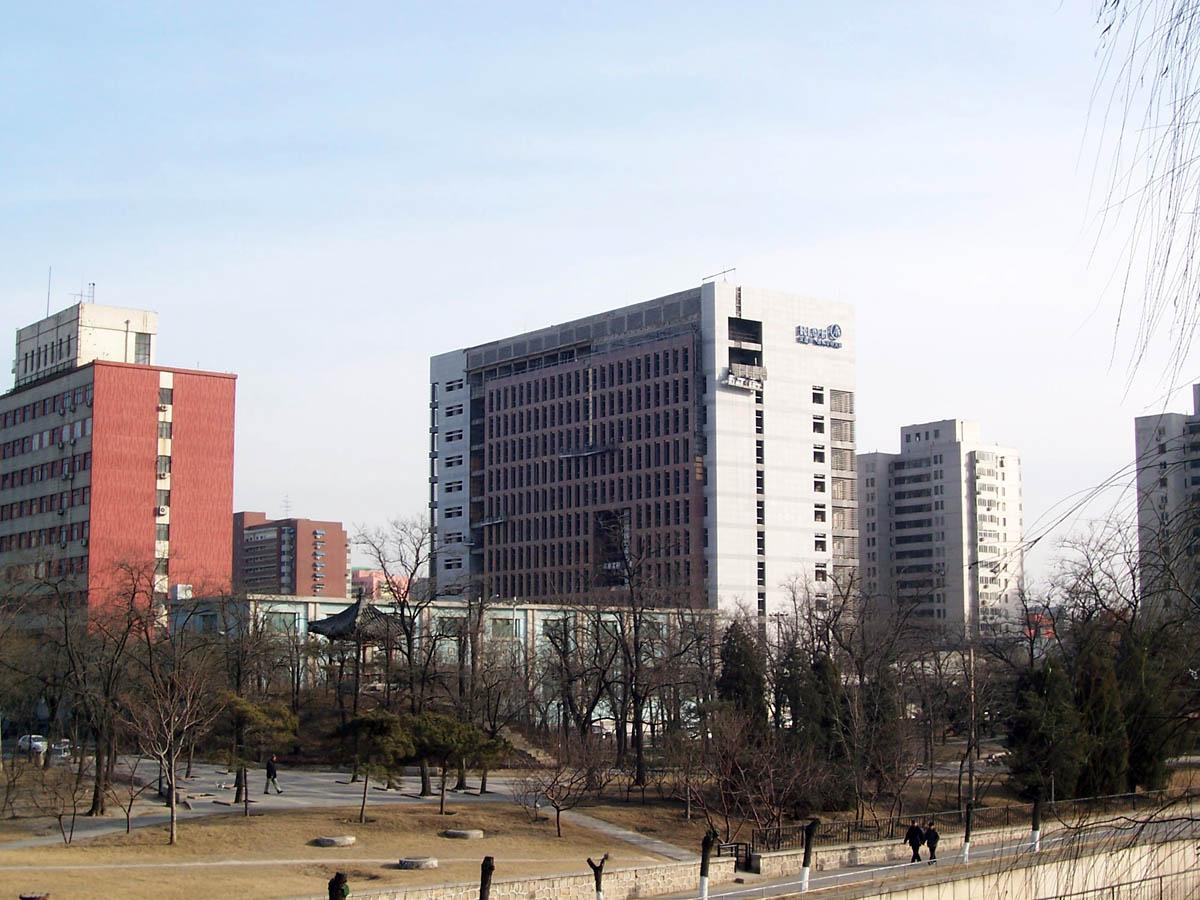 交通运输部公路科学研究所