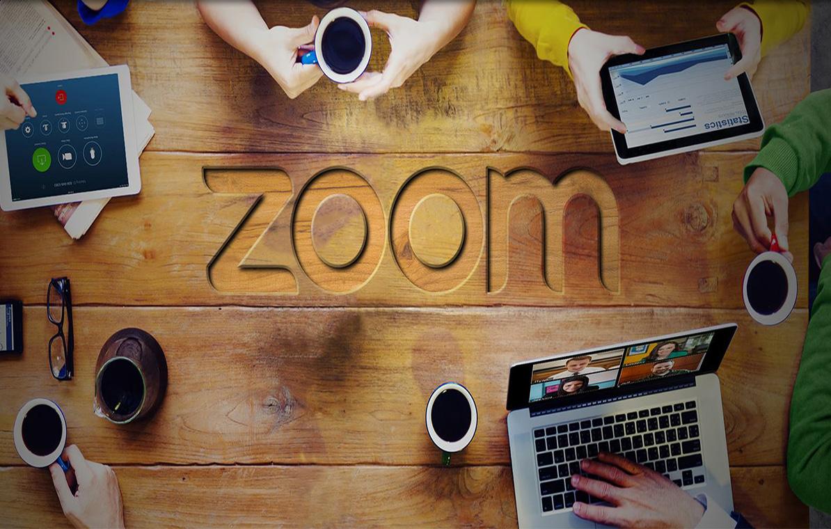 zoom众目云端视频会议系统