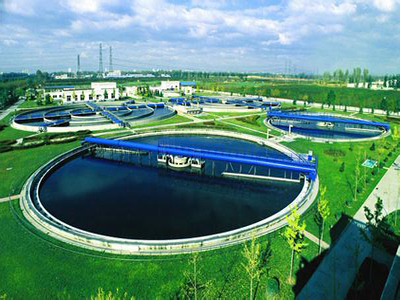 工业废水治理